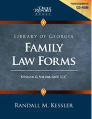Family Law Forms Kessler