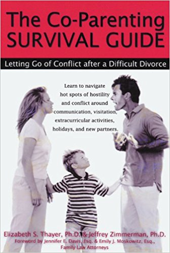 The Co-Parenting Survival Guide