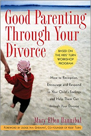 Good Parenting Through Your Divorce