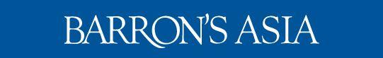 Barron's Asia logo