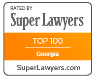 Super Lawyers Georgia