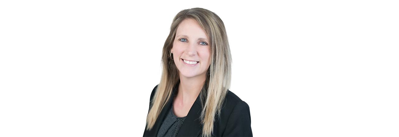 Stefanie Potter Family Lawyer