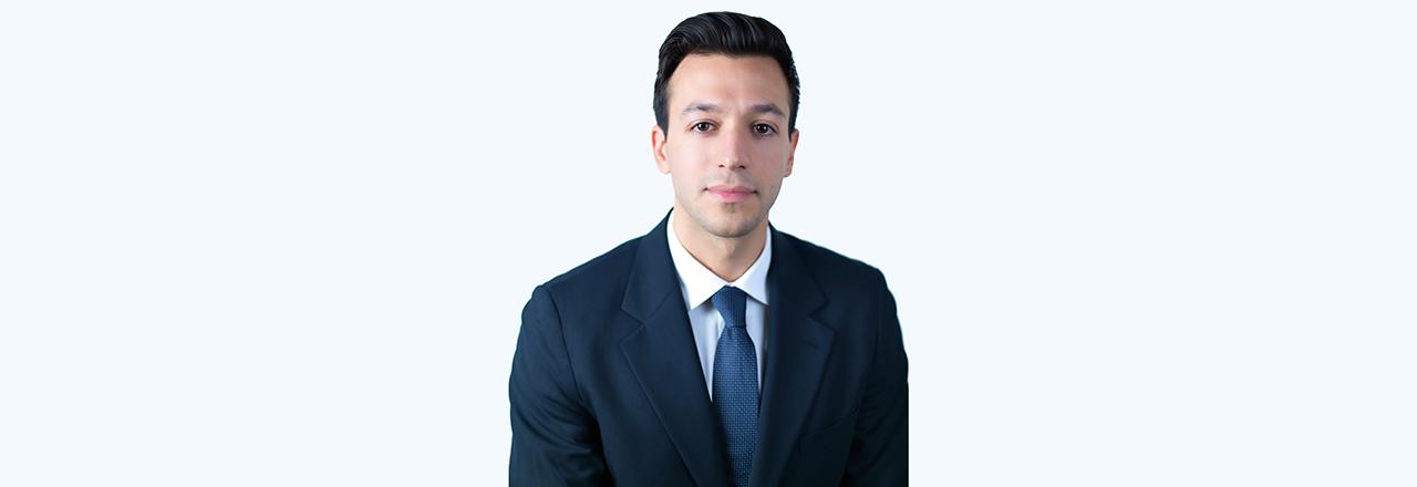 Tony Rao Family Lawyer